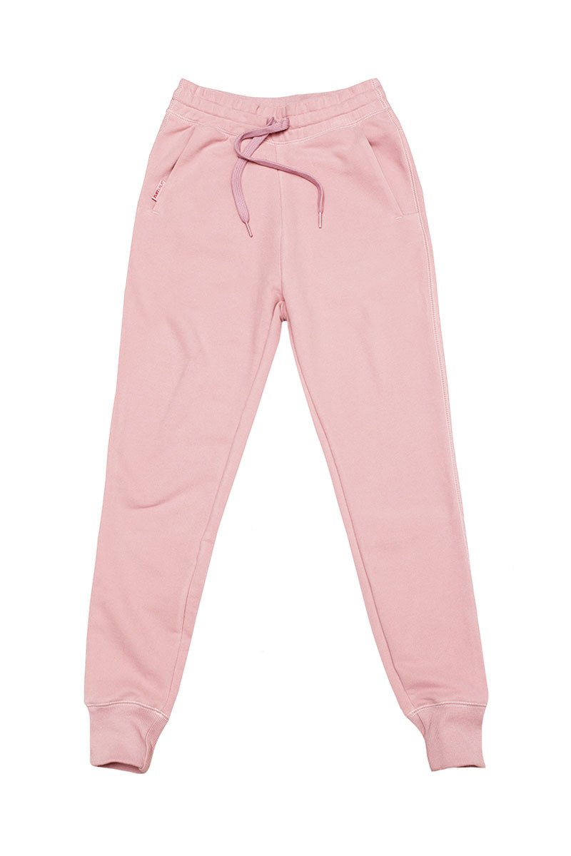 Dreamgirl Travel Rose Pants