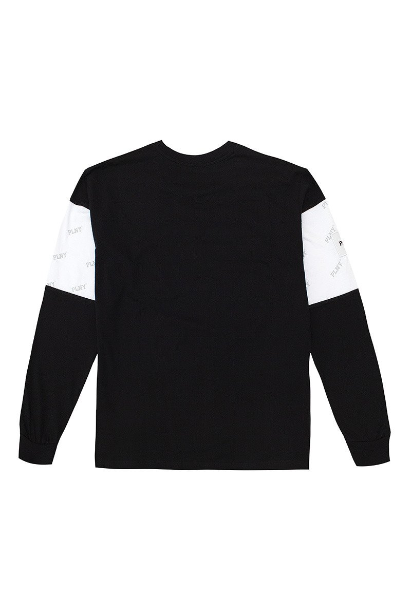 Legendary Jet Black Longsleeve