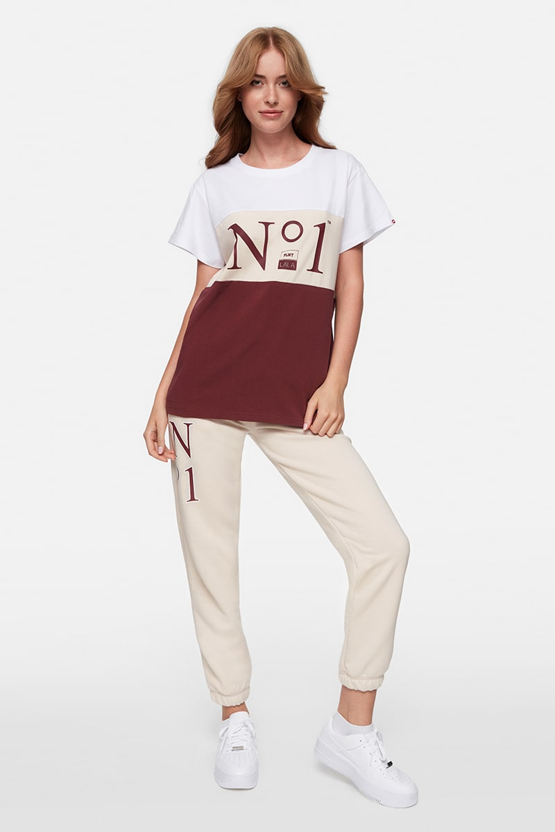 NO.1 Classic Toffi Tee