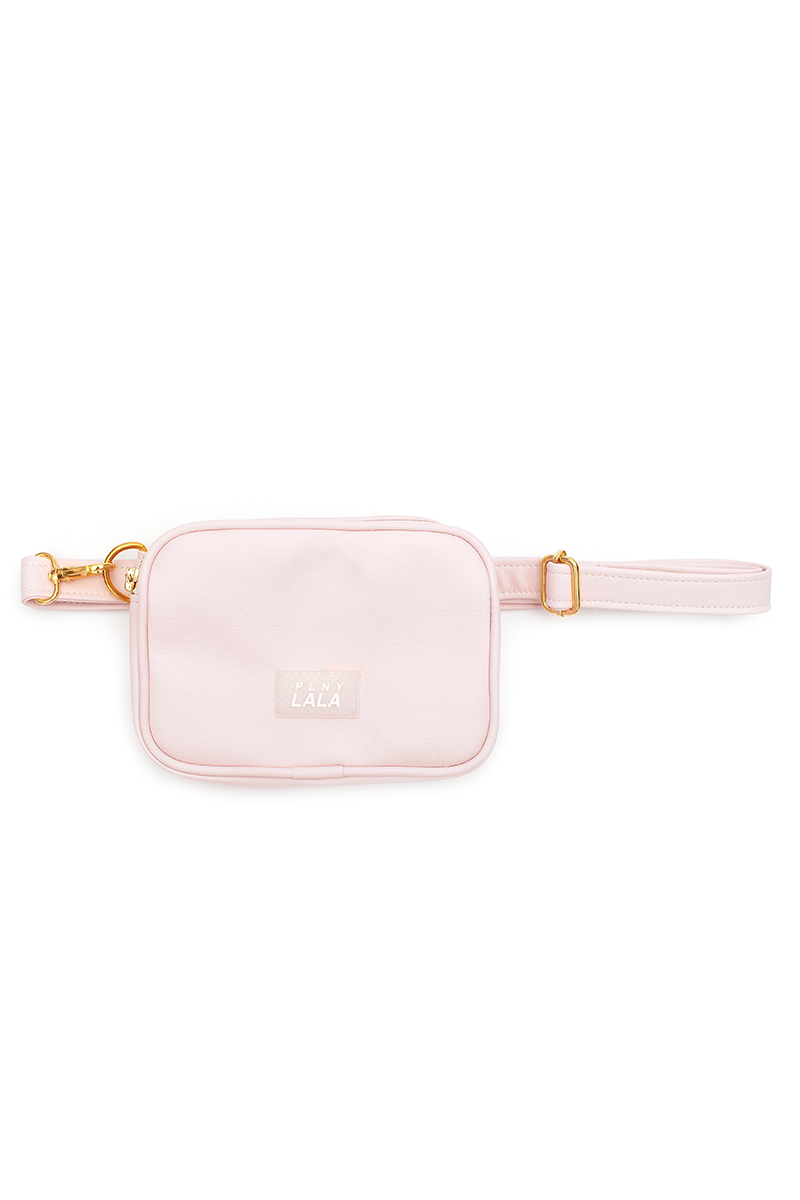 PLNY LALA Pouch Belt Baby Bag