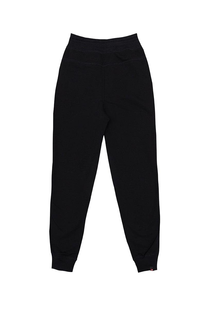 PLNY LALA Travel Black/Blue Pants