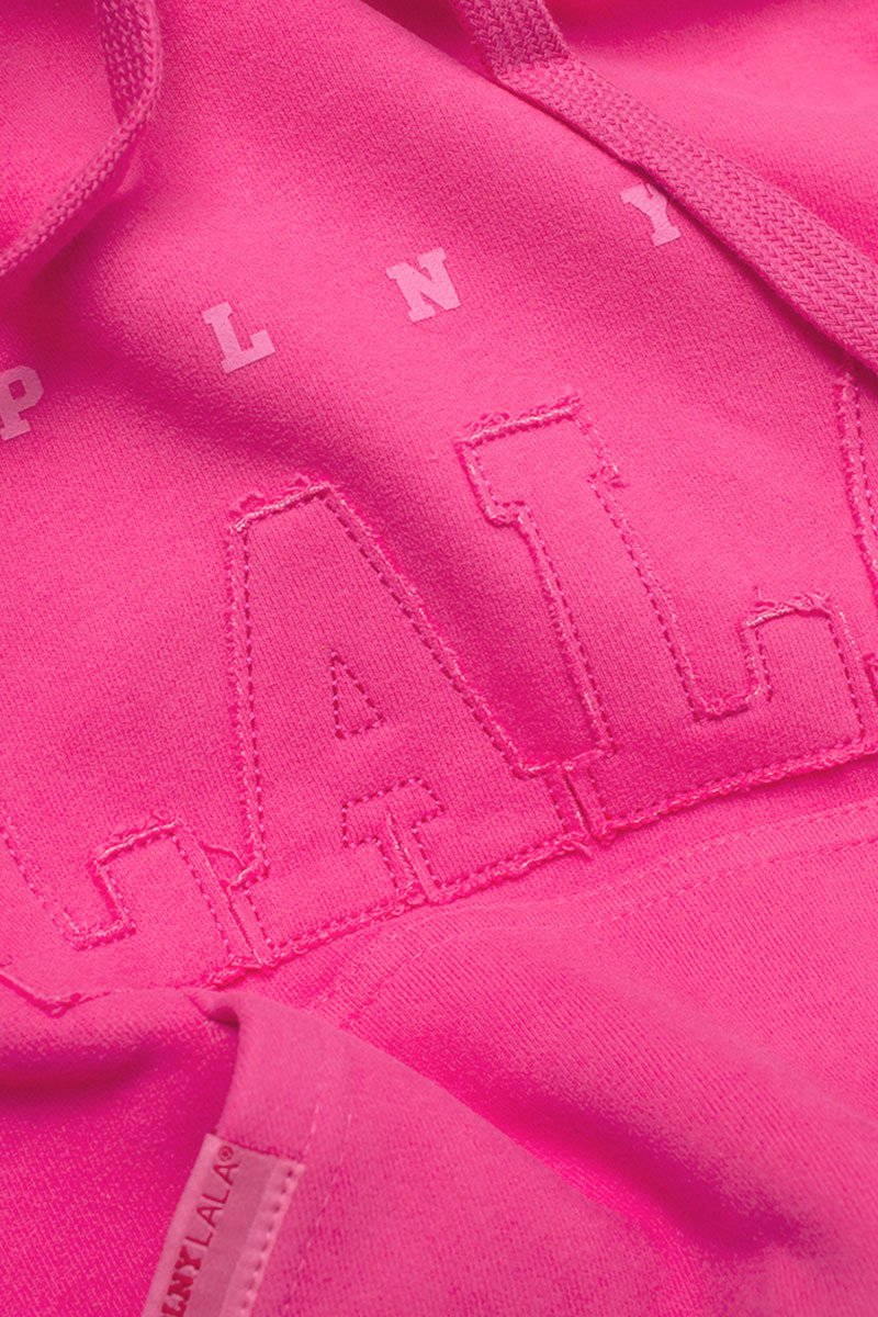 PLNY LALA Very Pink Short Goodie