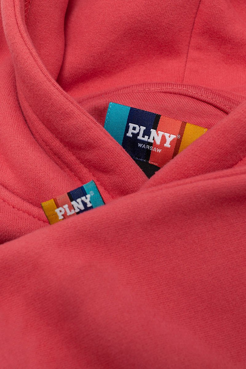 PLNY Shadow Holly Berry Hoodie