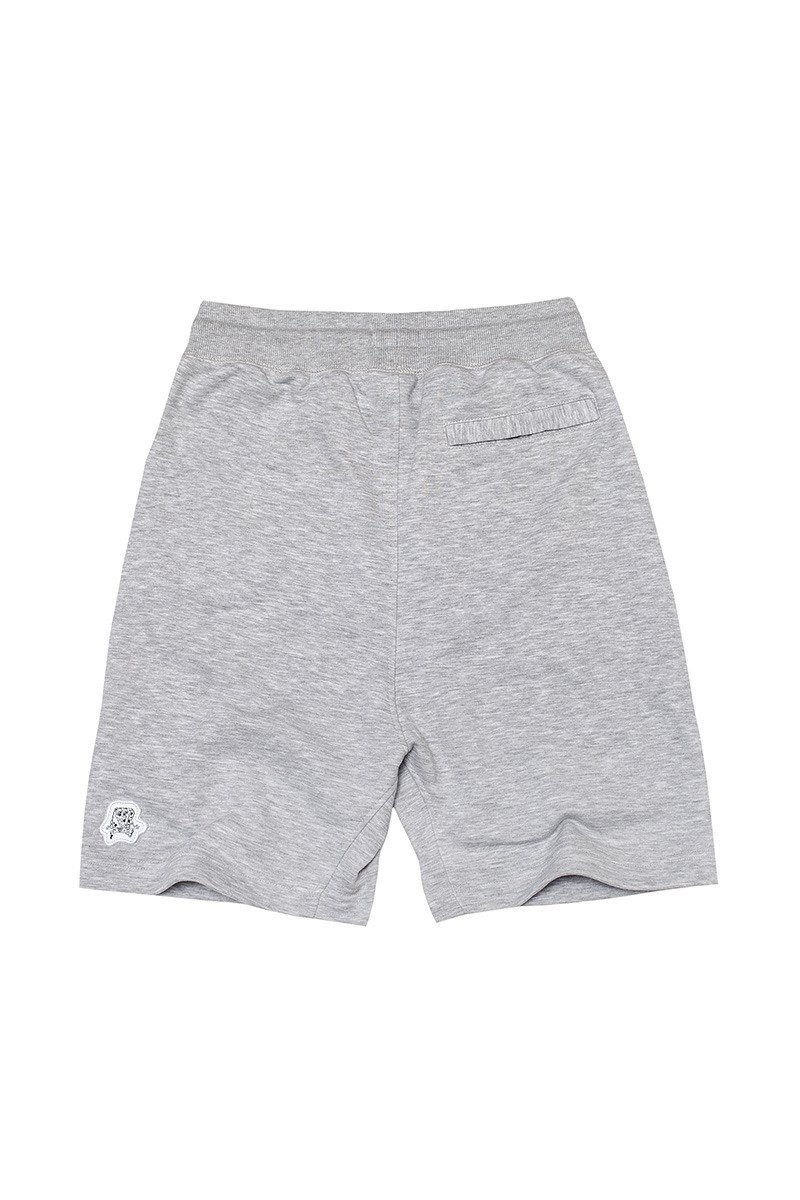 PLNY x Sqiudward Tentacles Easy Grey Sport Shorts