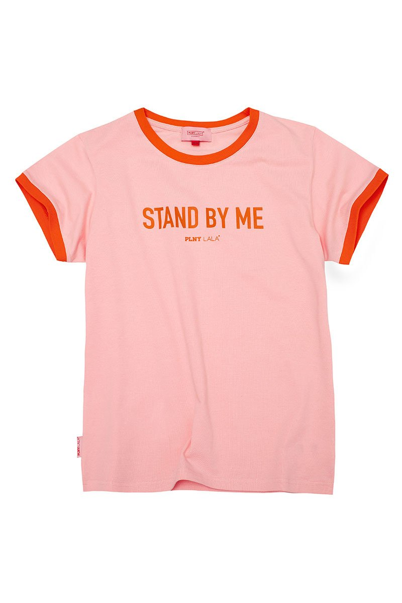 Stand By Me Classic Flamingo