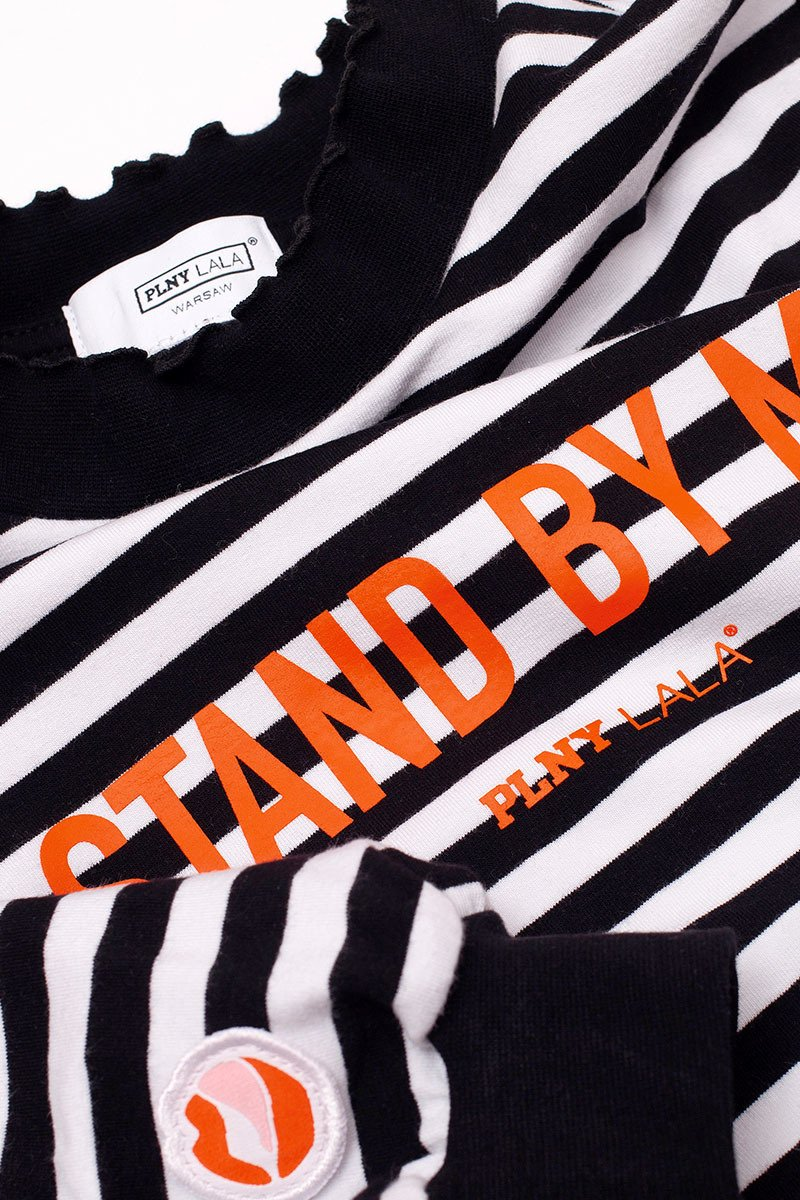 Stand By Me Kelly Stripes Longsleeve