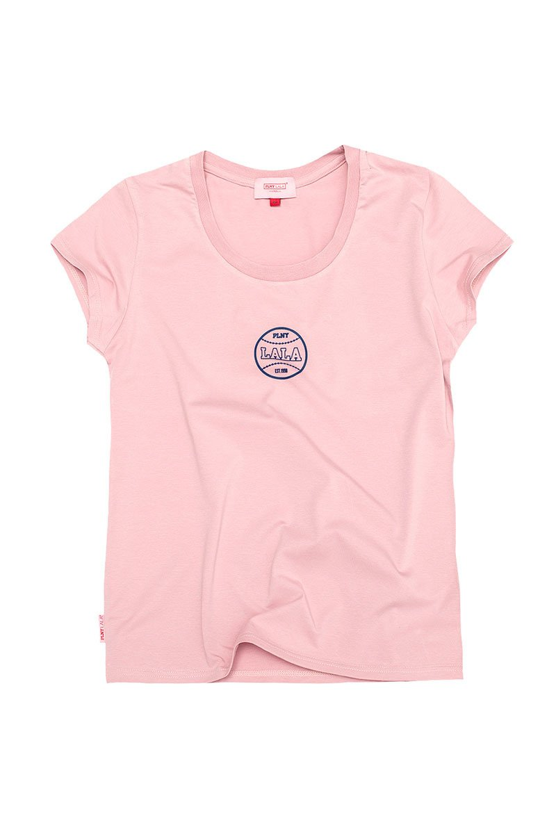 Team Lala Lily Rose Tee