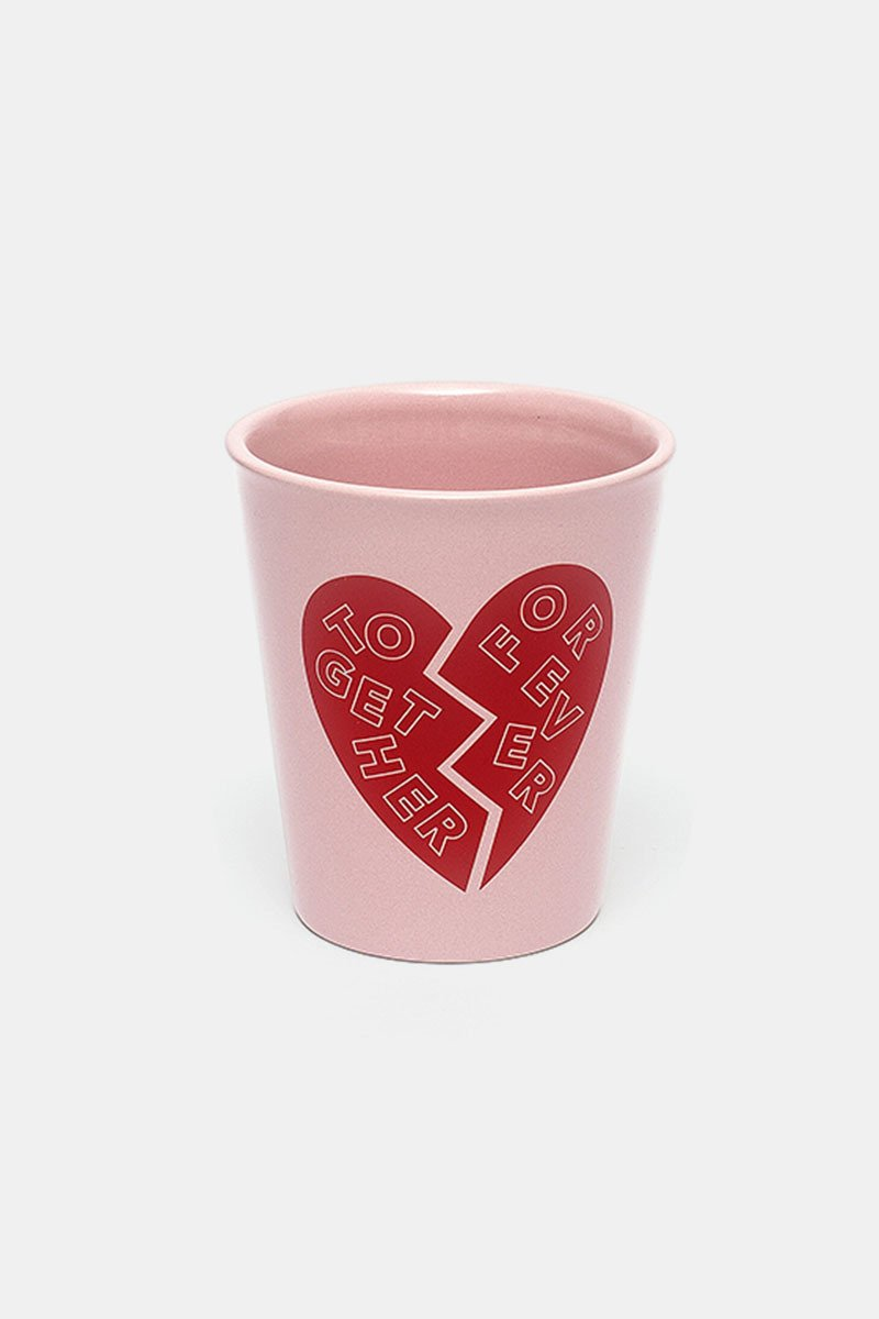 Together Forever Rose Cup